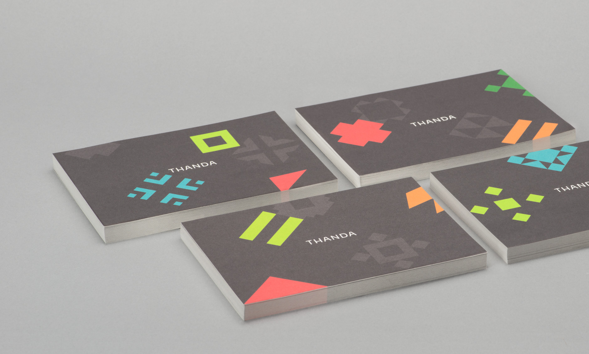 Thanda – designed by Karoshi